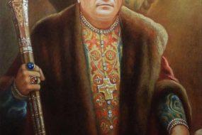 Заказать портрет маслом в Улан-Удэ