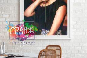 Картины на досках купить в стиле лофт Улан-Удэ